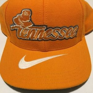 Nike University Of Tennessee UT Hat Cap L/XL